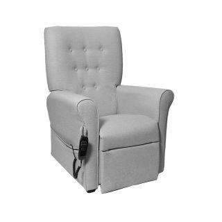 Cranborne High Back Rise & Recline Chair