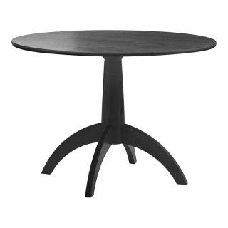 Hadley Round Pedestal Table