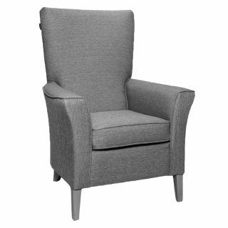 Linwood High Back Armchair